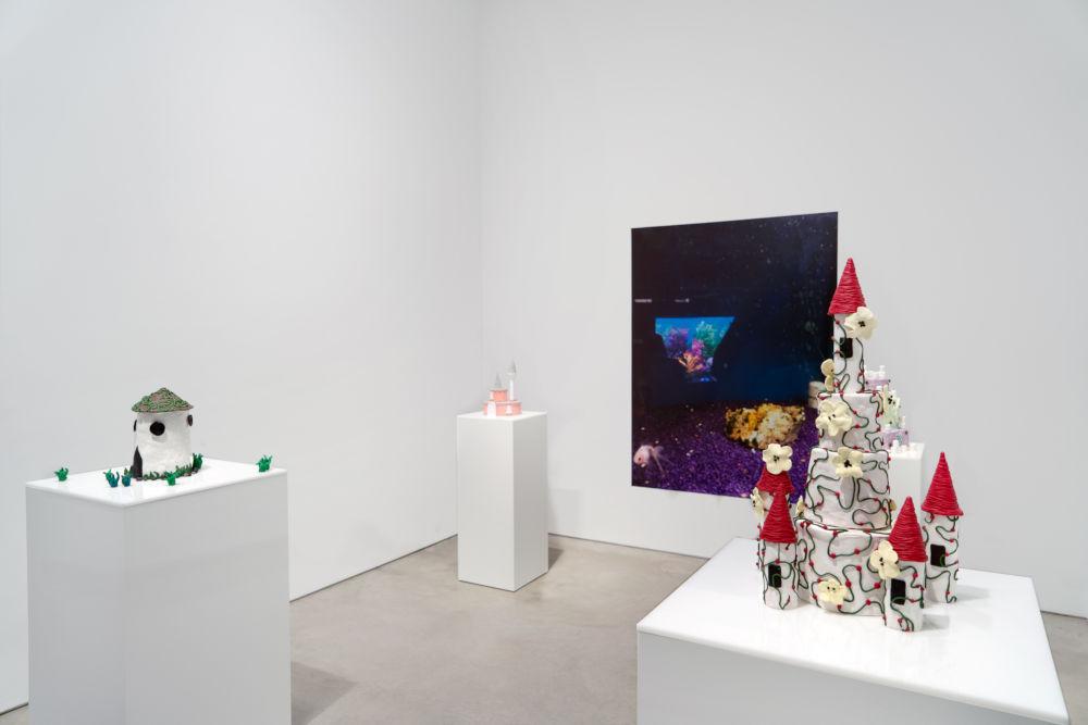 303 Gallery Gina Fischli 2