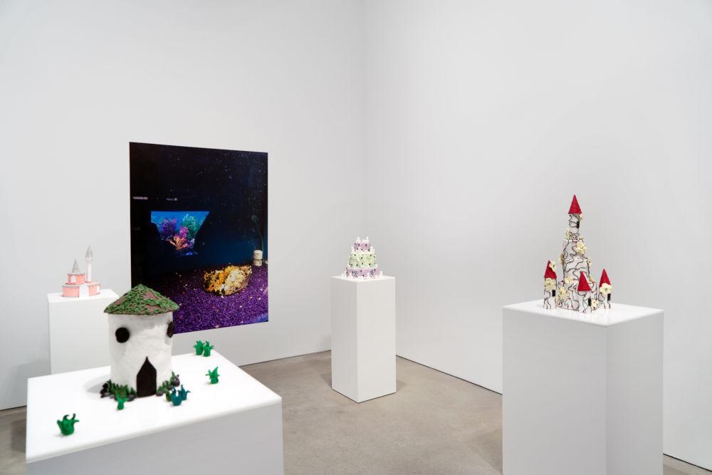 303 Gallery Gina Fischli 3