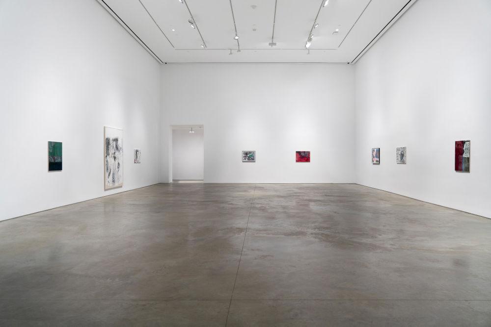 303 Gallery Nick Mauss 2