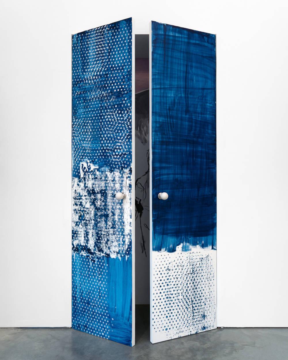 303 Gallery Nick Mauss 5