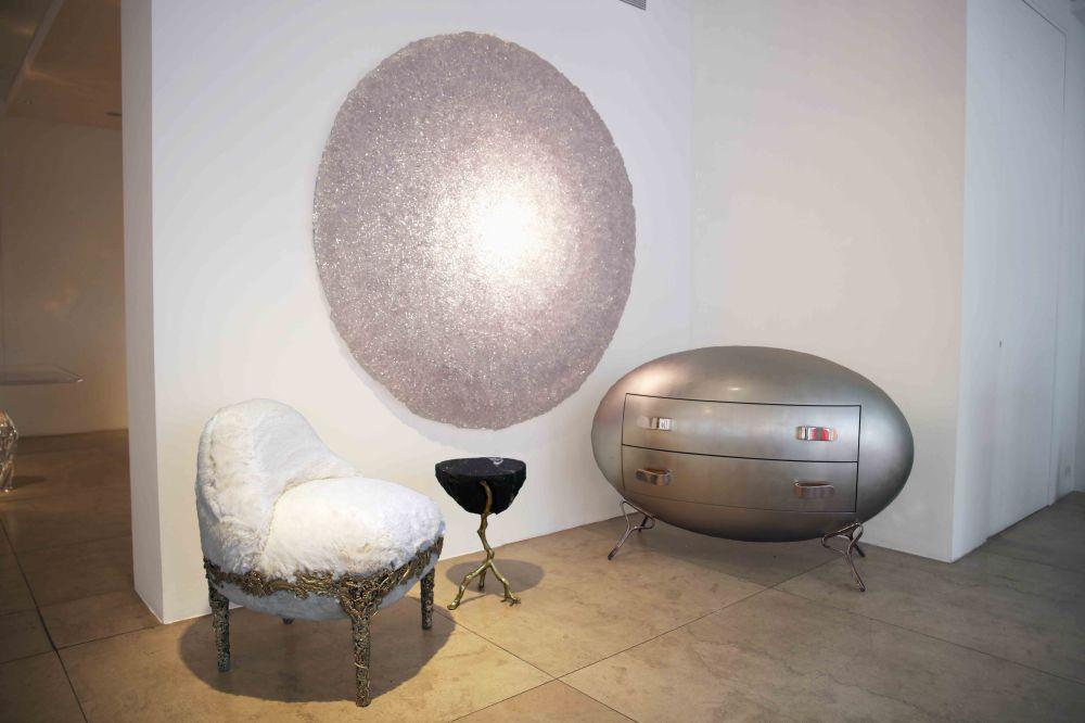 David Gill Group Exhibition - Spring 2020 3