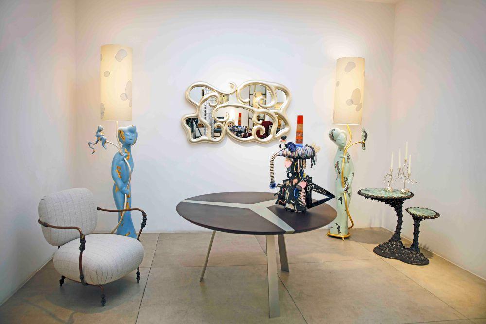 David Gill Group Exhibition - Spring 2020 7