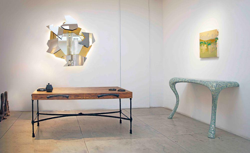 David Gill Group Exhibition - Spring 2020 8