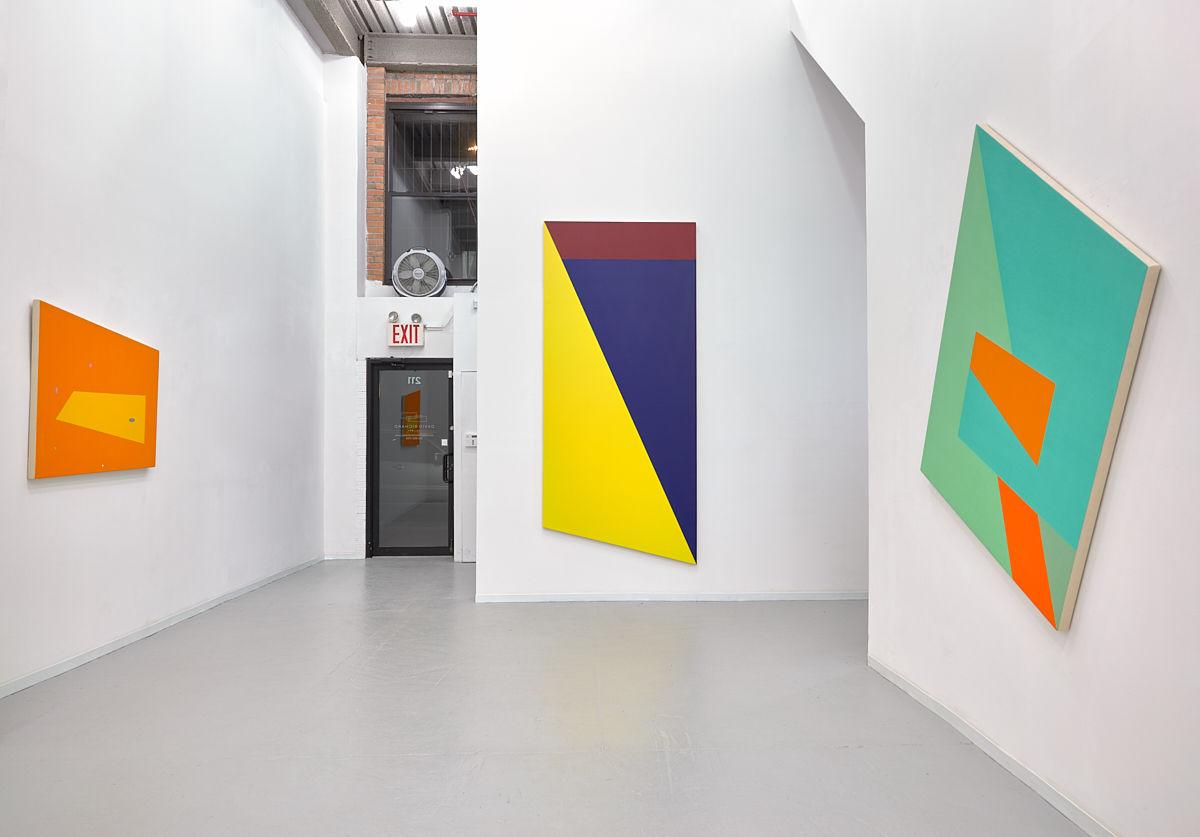 David Richard Gallery Leo Valledor 1