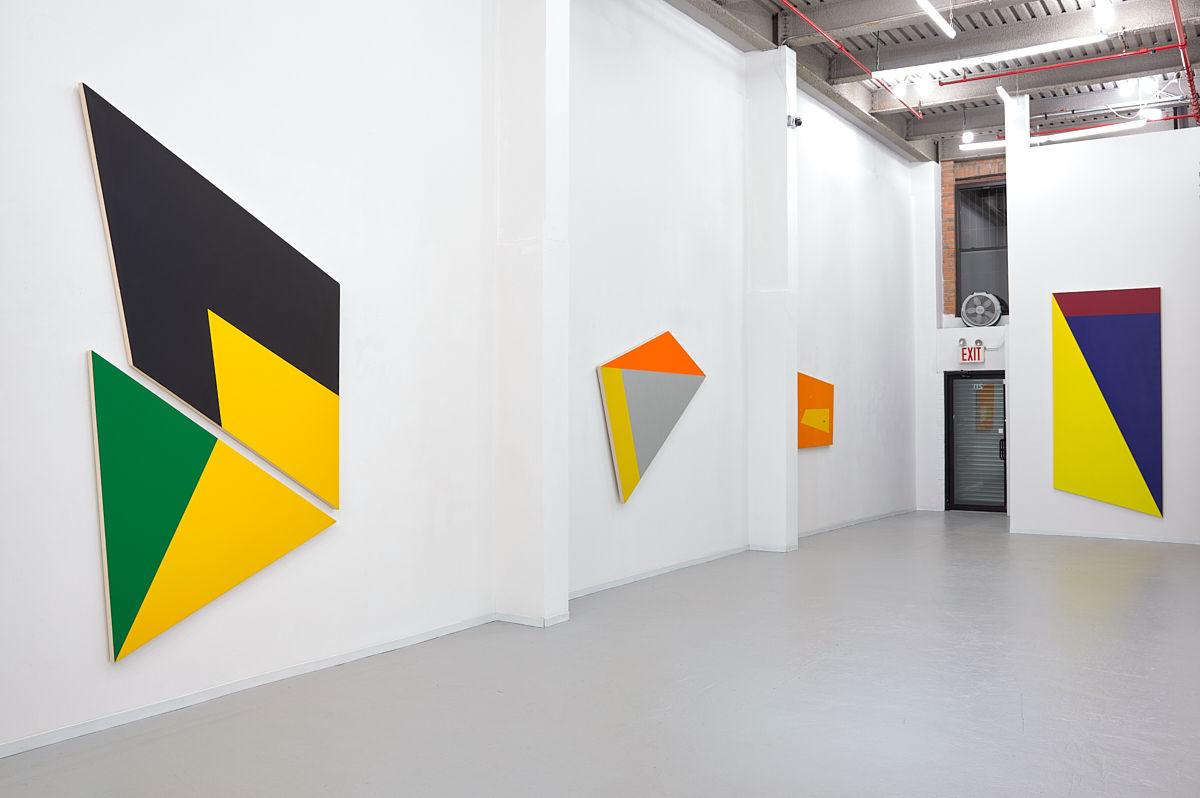 David Richard Gallery Leo Valledor 2