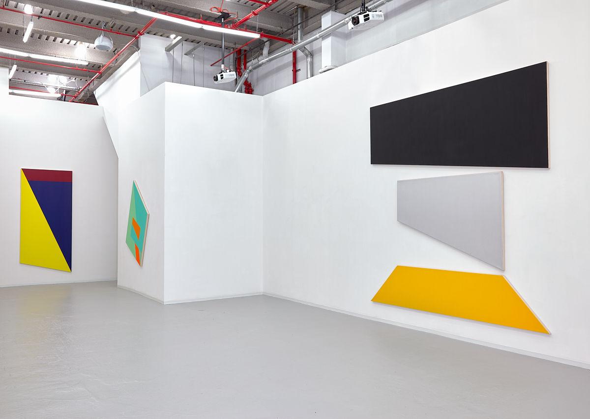 David Richard Gallery Leo Valledor 3