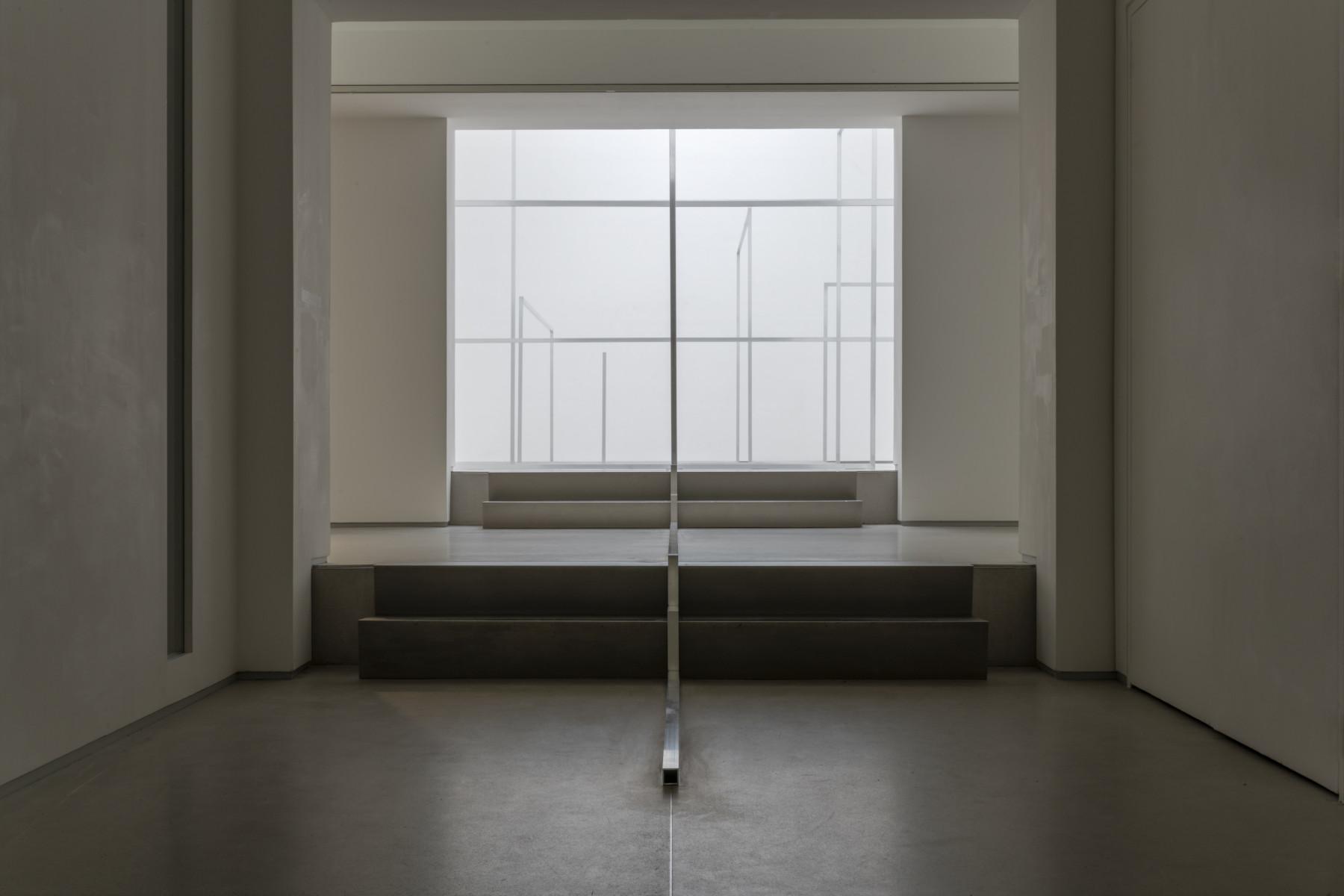 Galerie Thaddaeus Ropac Marais Antony Gormley 1