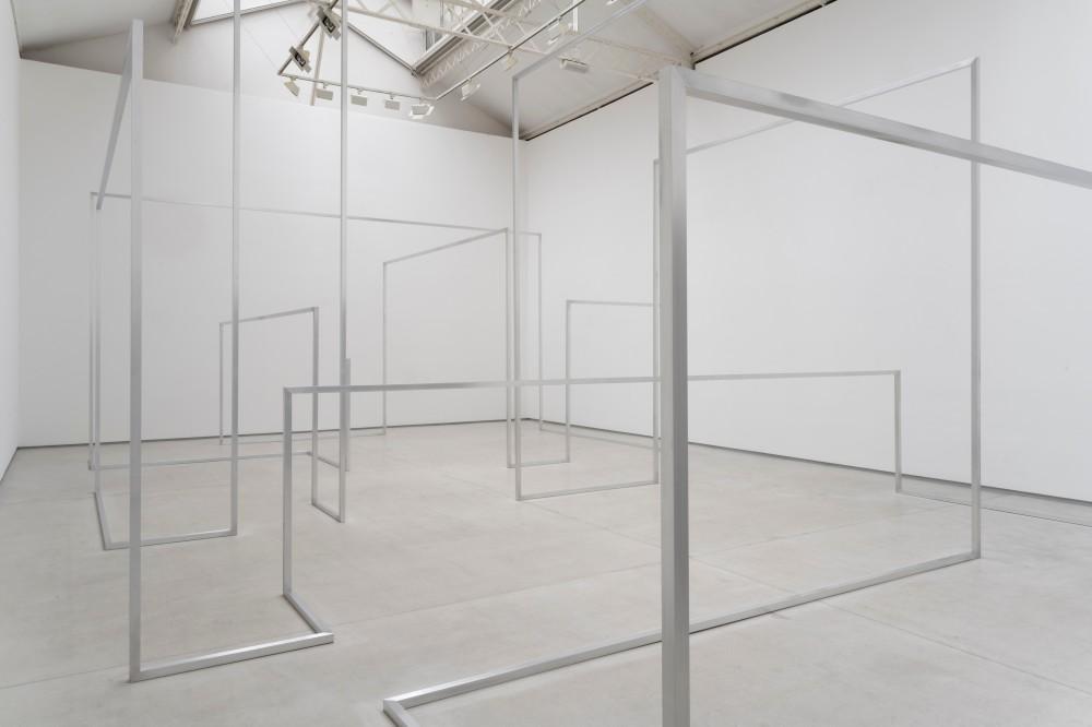 Galerie Thaddaeus Ropac Marais Antony Gormley 3