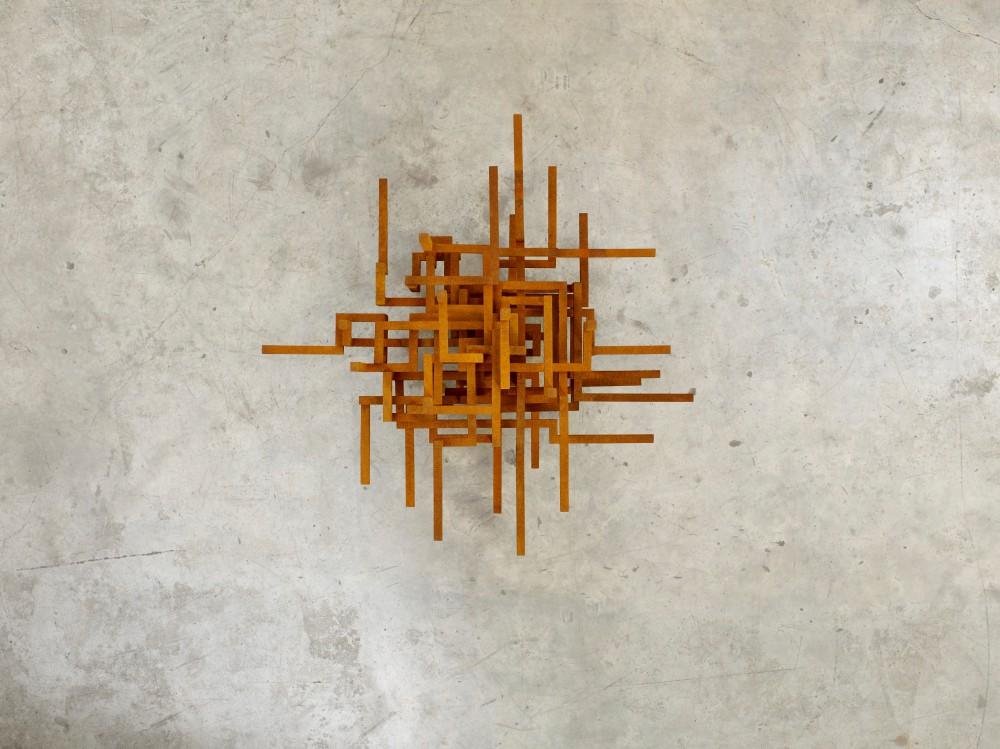 Galerie Thaddaeus Ropac Marais Antony Gormley 6