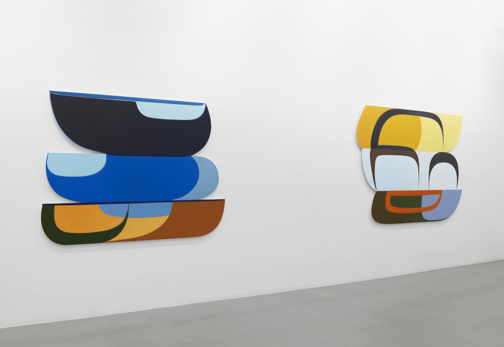 Lisson Gallery 10th Ave Joanna Pousette-Dart 4