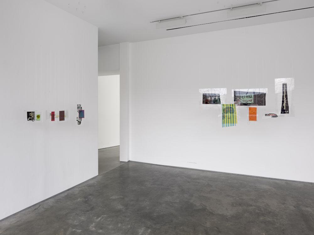 Lisson Gallery London Dom Sylvester Houedard 3