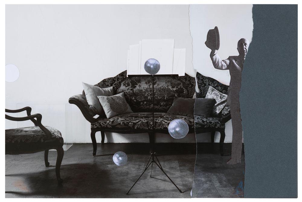 """Studio per """"Sala d'attesa"""""""