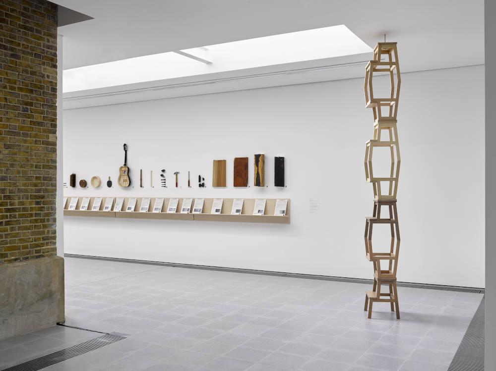Serpentine Sackler Gallery Formafantasma 2
