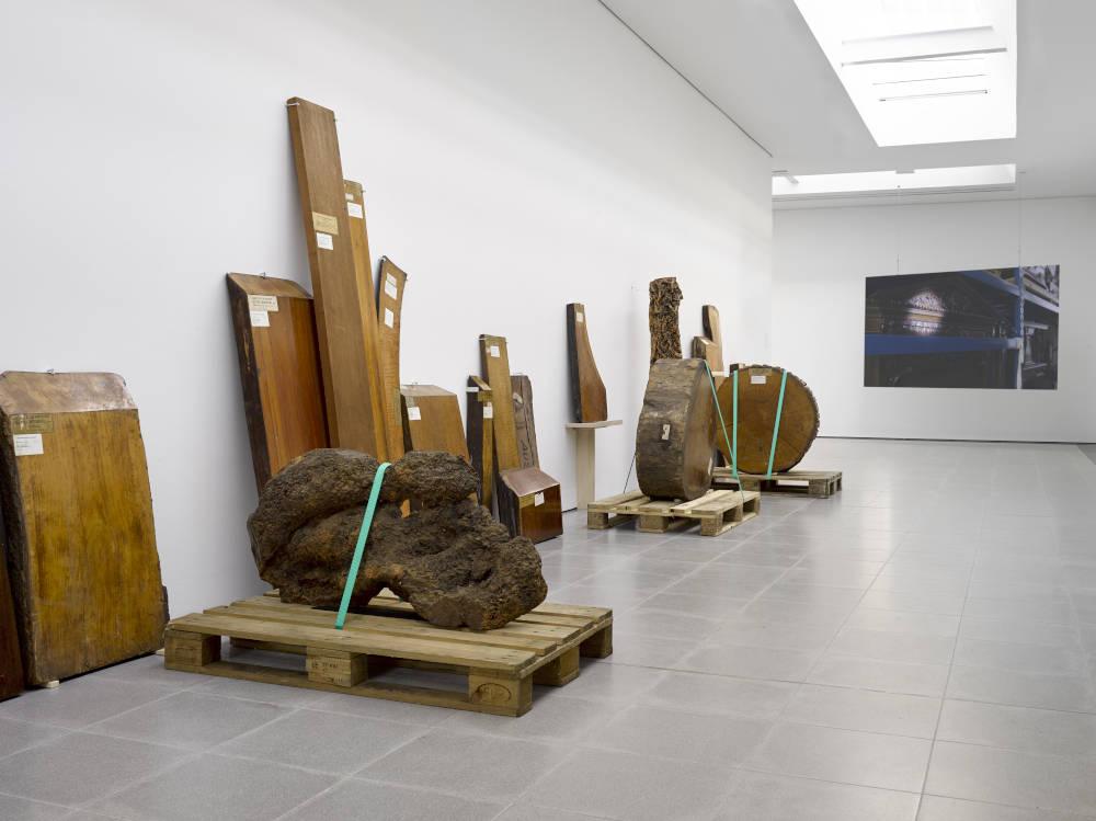 Serpentine Sackler Gallery Formafantasma 5