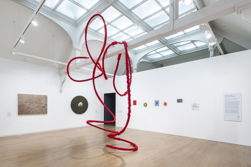 Whitechapel Gallery In the Eye of the Bambi la Caixa 4