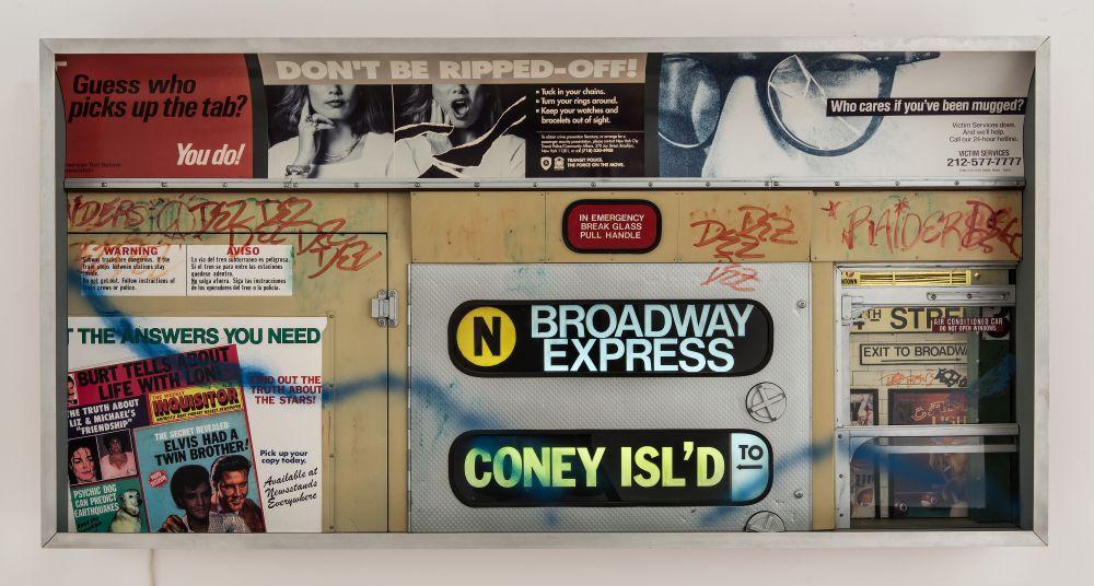 Subway Series (#5)