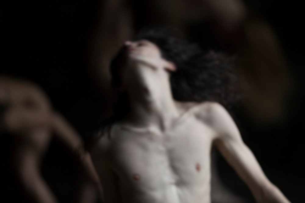 Evanescence (Cave #6)
