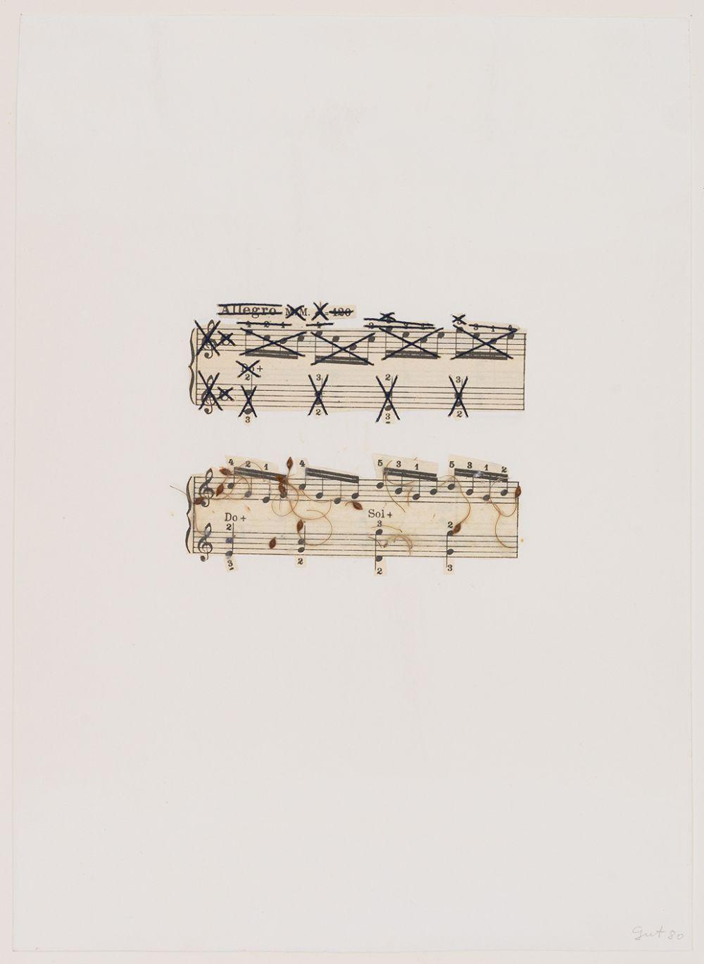 Pagine musicali