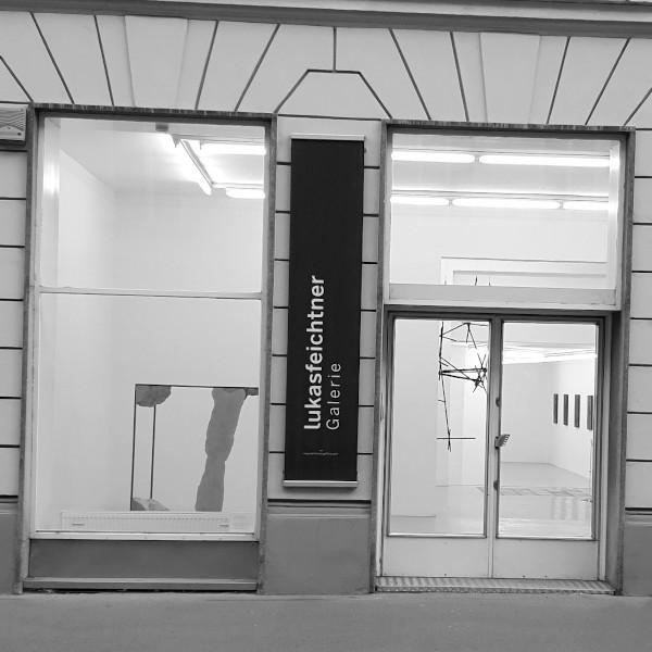 Lukas Feichtner Galerie, Vienna  - GalleriesNow.net