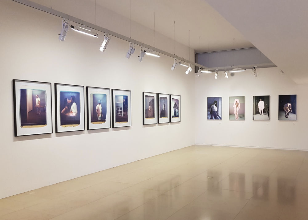 MEP Erwin Wurm Photographs 2