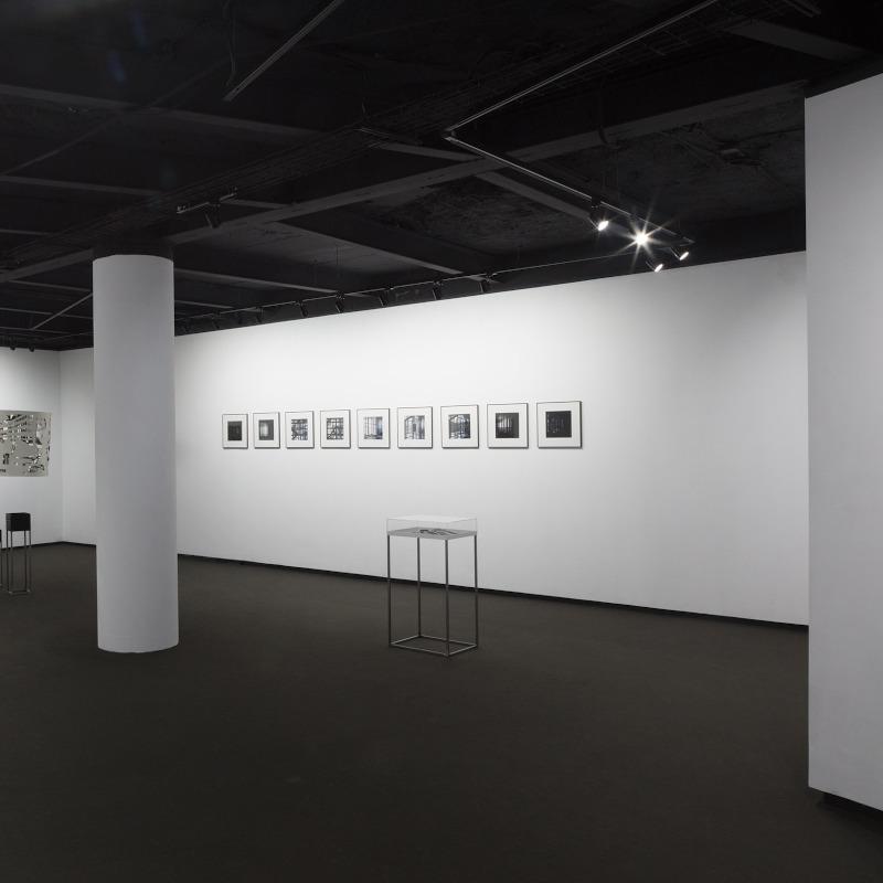 Mobius Gallery, Bucharest  - GalleriesNow.net