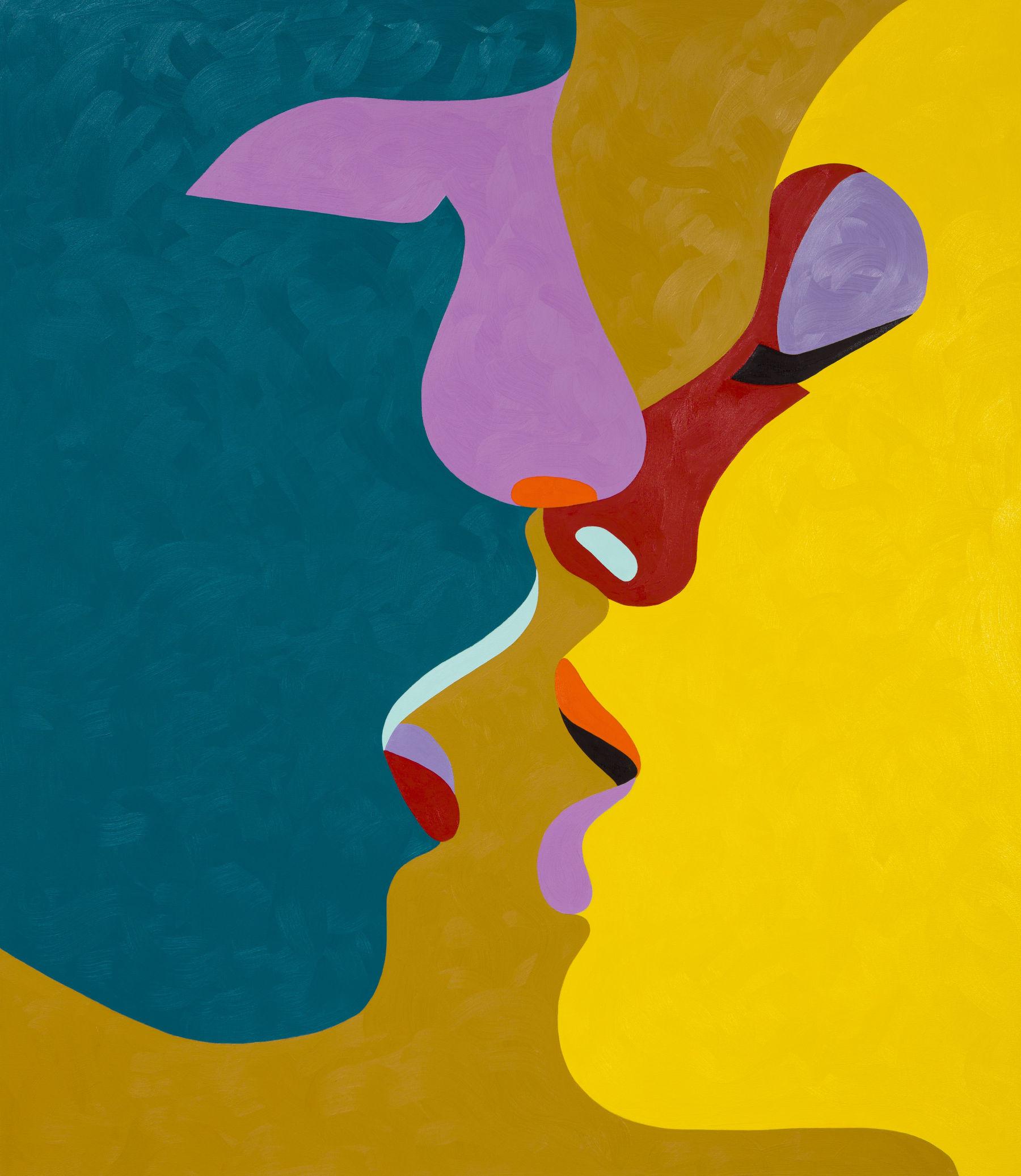Illicit Kisses