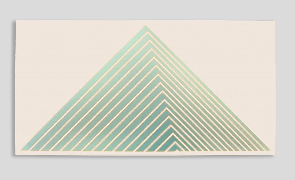 Green Pyramid
