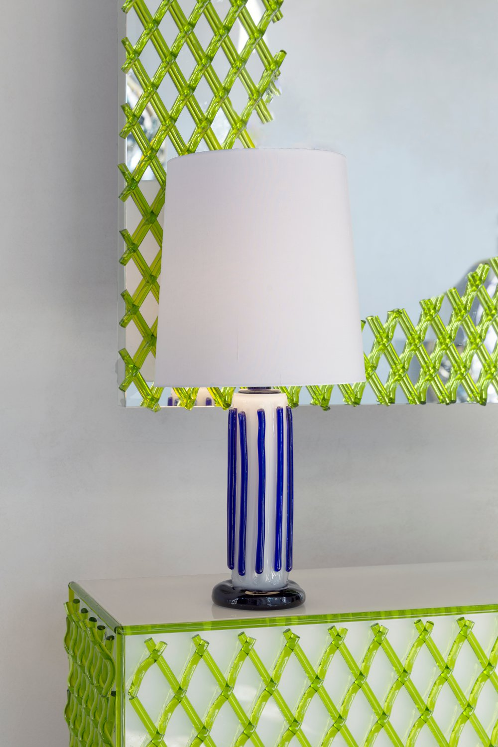 Table Lamp 'Column'