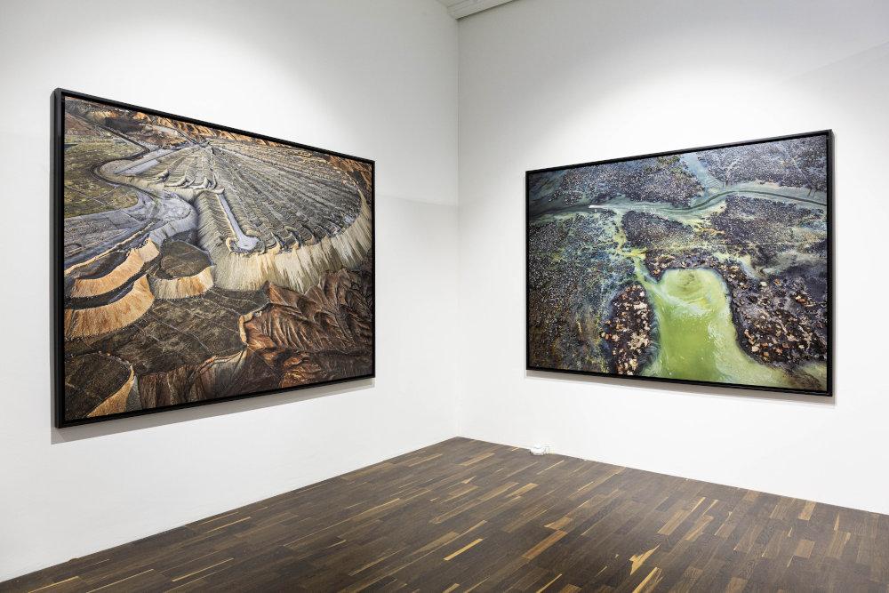 Christophe Guye Galerie Edward Burtynsky 7