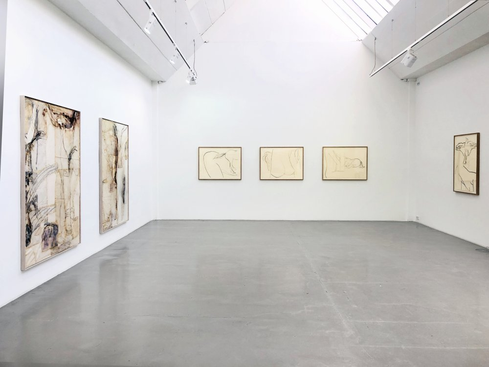 Galerie Barbara Thumm Jo Baer 3
