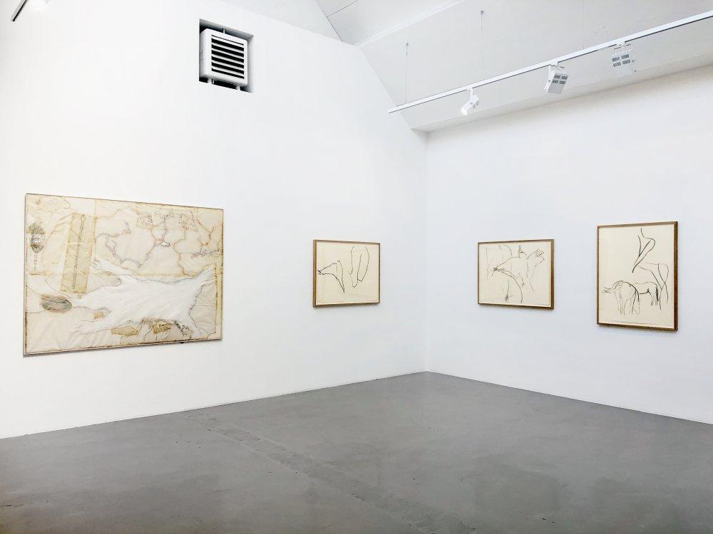 Galerie Barbara Thumm Jo Baer 4