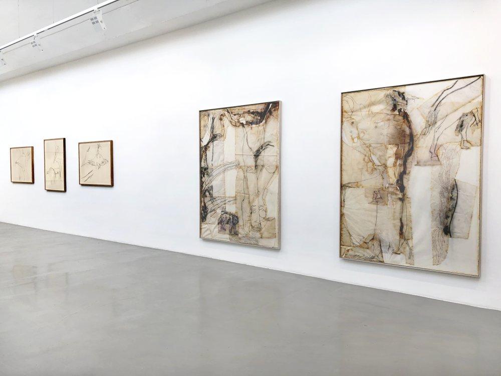 Galerie Barbara Thumm Jo Baer 5