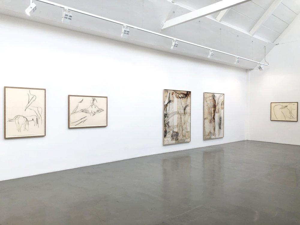 Galerie Barbara Thumm Jo Baer 6