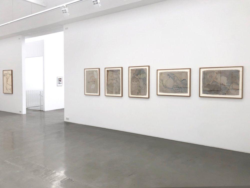 Galerie Barbara Thumm Jo Baer 7