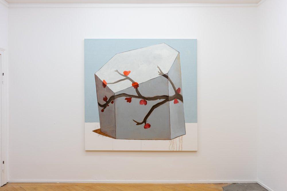 Mai 36 Galerie Michel Perez Pollo 10