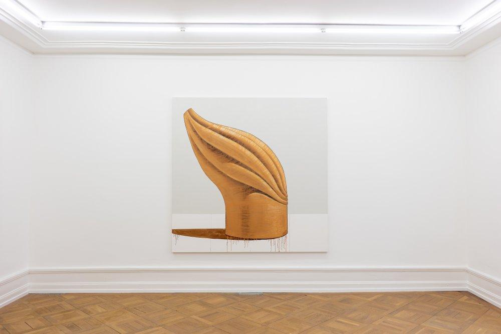 Mai 36 Galerie Michel Perez Pollo 12