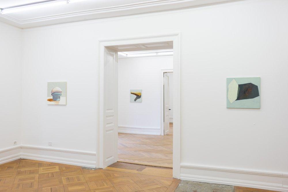 Mai 36 Galerie Michel Perez Pollo 2