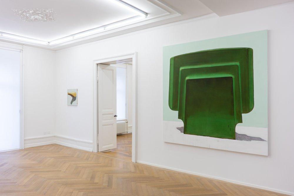 Mai 36 Galerie Michel Perez Pollo 3