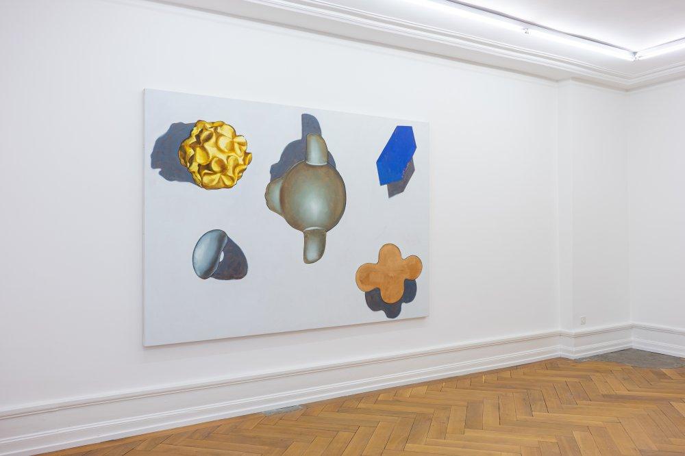 Mai 36 Galerie Michel Perez Pollo 4