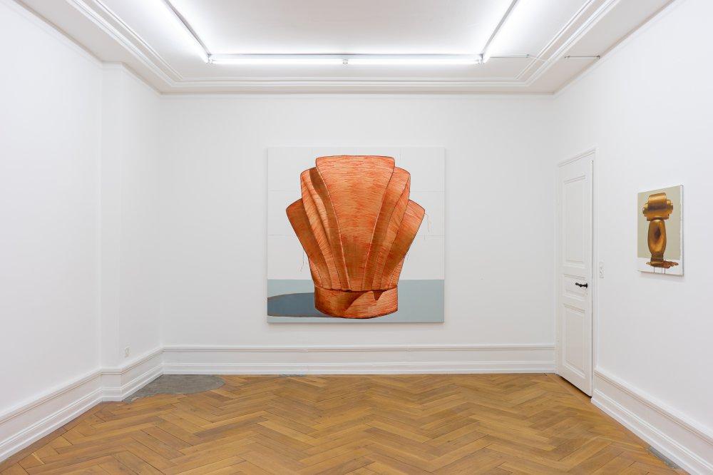 Mai 36 Galerie Michel Perez Pollo 5
