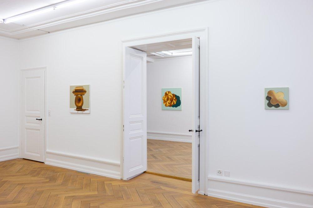 Mai 36 Galerie Michel Perez Pollo 7