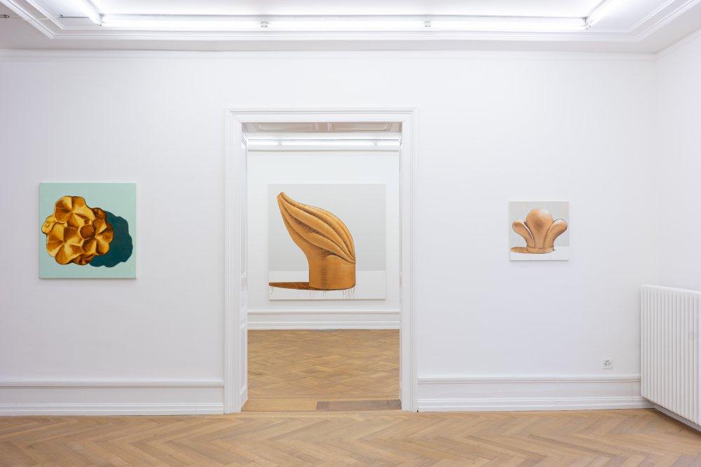 Mai 36 Galerie Michel Perez Pollo 8