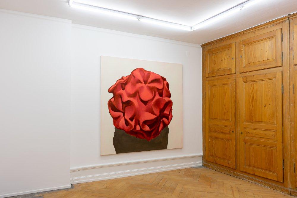 Mai 36 Galerie Michel Perez Pollo 9