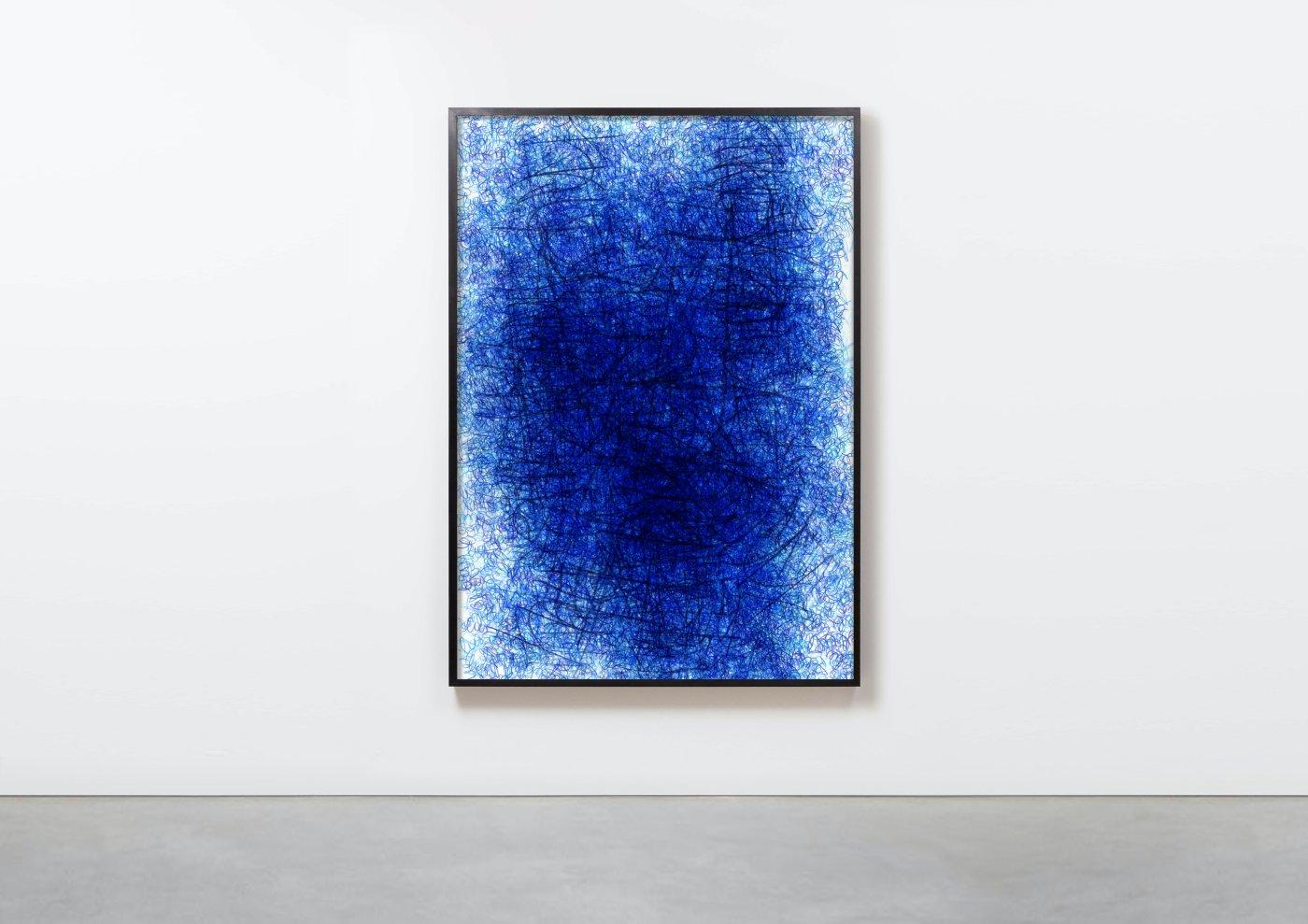 Truth & Lies (Blue)