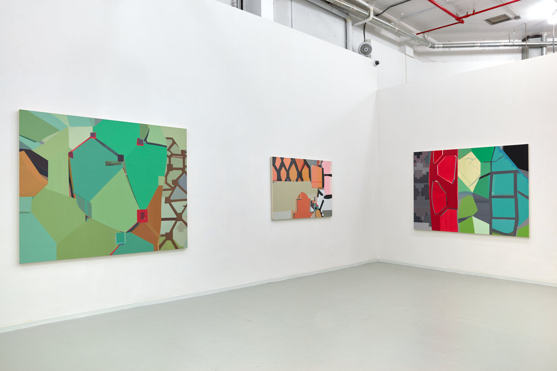 David Richard Gallery Mike Childs 1