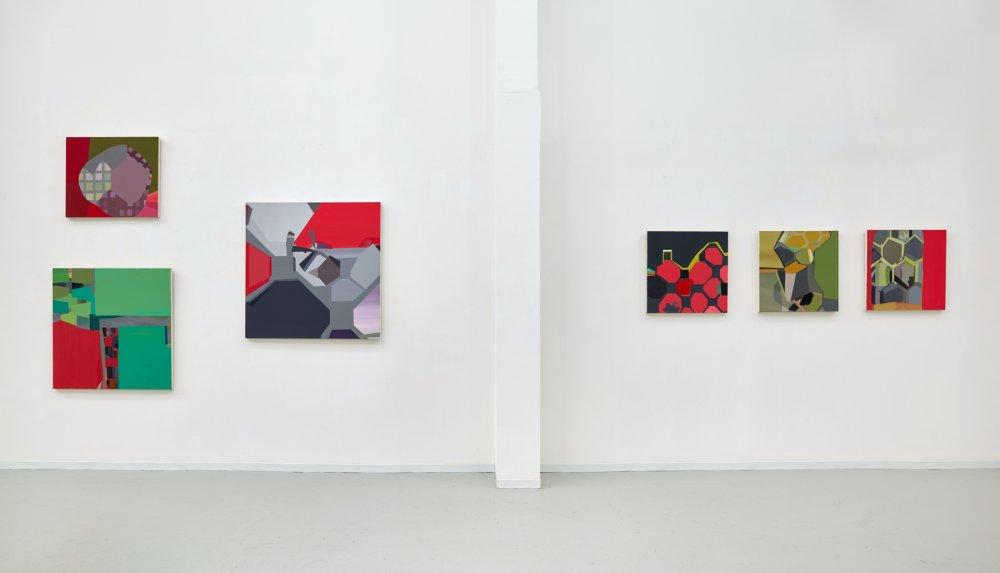 David Richard Gallery Mike Childs 10