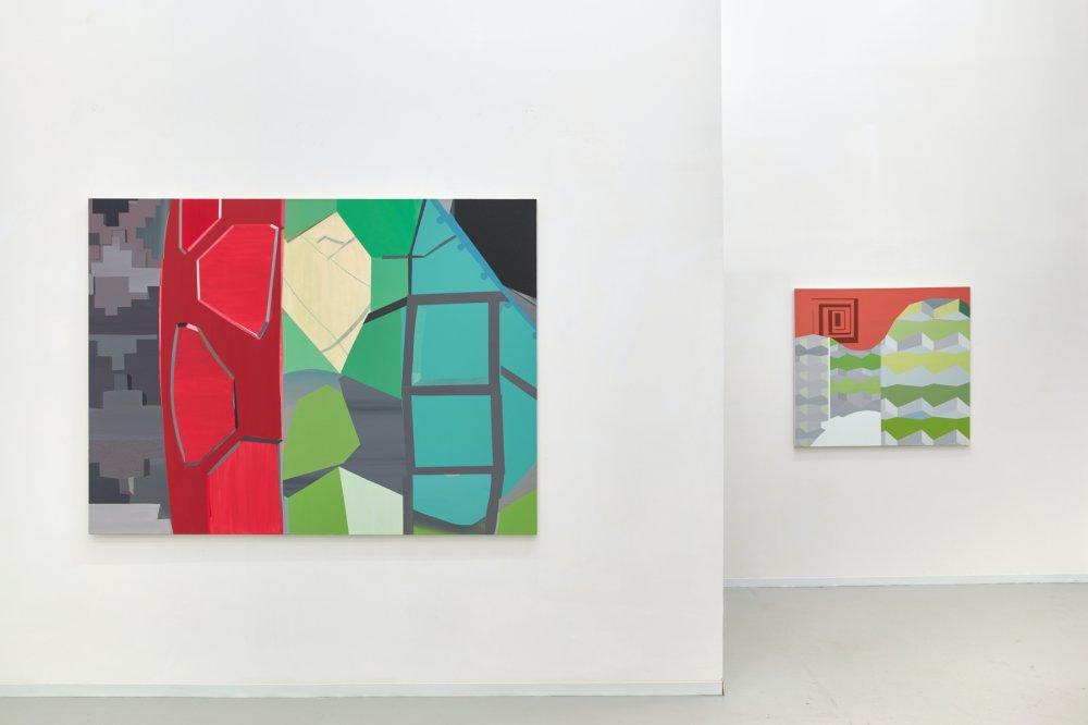 David Richard Gallery Mike Childs 3