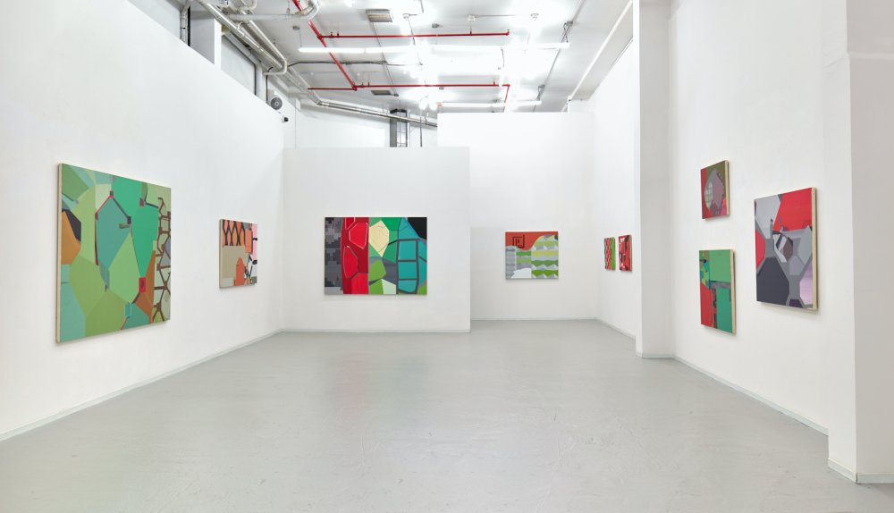 David Richard Gallery Mike Childs 4