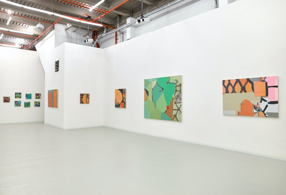 David Richard Gallery Mike Childs 8