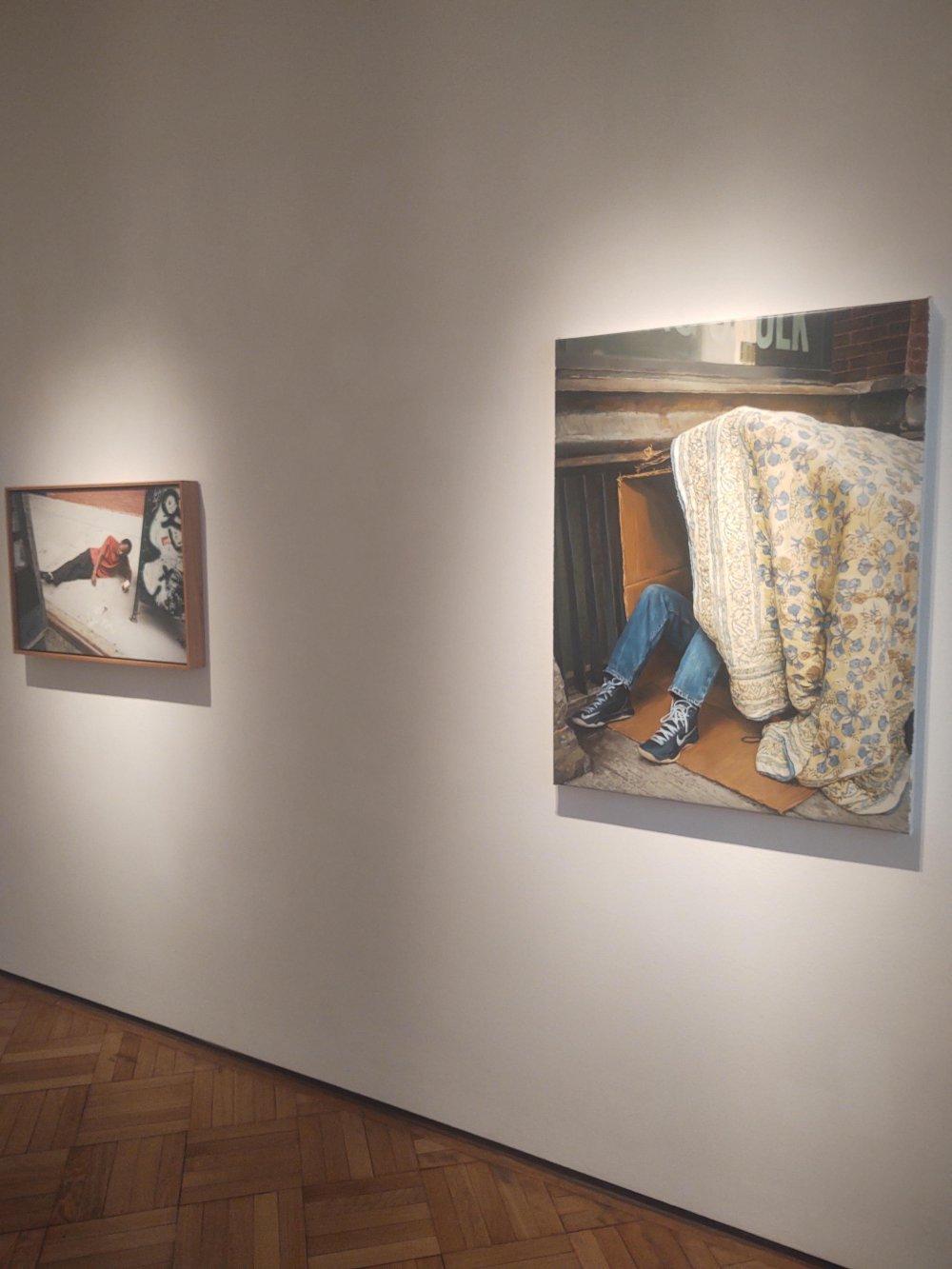 Galerie Ernst Hilger Yigal Ozeri 11